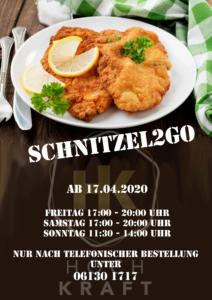Schnitzel2Go